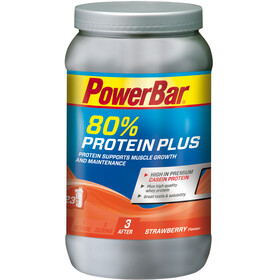 PowerBar Protein Plus 80% Dose 700g